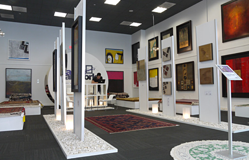 Delicieux Sands Artwork Gallery Sands Artwork Gallery Interior