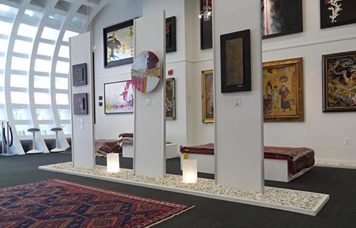 Sands Artwork Gallery